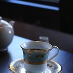 珈家 - ドリンク写真:ポットで提供していただきました 約1.5杯分