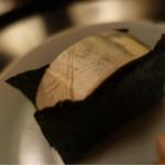 樋口 - 2016/11_鯖の棒寿司