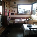 菊正食堂 - 店内2