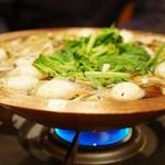 60203968 - キノコ鍋☆