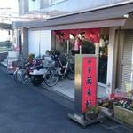 60204593 - 東松原駅のホームから見えます