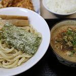 麺屋ジョニ- - 料理写真: