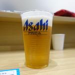 博多華味鳥 - 墨田ビール