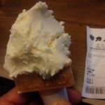カメヤ 柿田川豆腐館 - プレーン250円