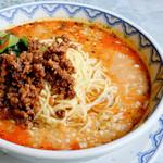 60208707 - タンタン麺