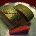 6021054 - 鯖寿司