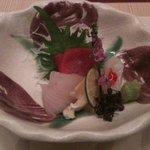 6021146 - 贅沢鮮魚盛合せ