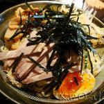 壱八家 - 麺とトッピング