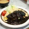 キッチンABC - 料理写真:カツカレー