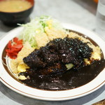 キッチンABC - カツカレー