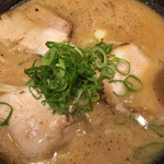 愛きょう屋 - 湯浅醤油ラーメン☆★★☆単品なら700円税込