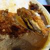 カルビ1ばん - 料理写真:ランチ・カツカレー540円税込