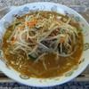 Tsukasaya - 料理写真:味噌らーめん