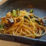イル ギオットーネ - トマトソース 鯖