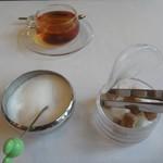 イル ギオットーネ - 紅茶
