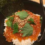 SUSHI TOKYO TEN、 新宿ニュウマン店 - 朝のすしまぶし