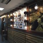 宮崎県日南市 塚田農場 - ホクノー新札幌ビル地下1階にございます。