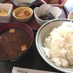 楓林 - 料理写真:共通プラットホーム