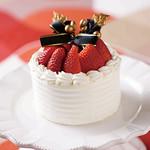 ペストリーブティック - ショートケーキ