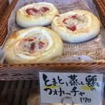 ル パン工房101 - これも食べたい\(^o^)/安いよね!