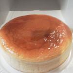 銘菓創園 中島屋  - チーズケーキ