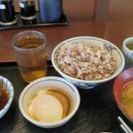 一汁三菜食堂 - 料理写真:
