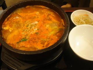 韓国家庭料理のチェゴヤ 静岡パルシェ店