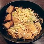 60231451 - 【腰帯麺(ビャンビャン麺)】¥980