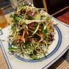 馳走 天乃 - 料理写真:10種野菜のサラダ
