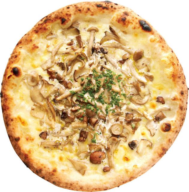 料理メニュー : Pizza Restaurant Poco 若林店 - 若林/ピザ [食べログ]