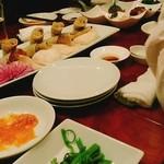 杏梨 チャイニーズキッチン -