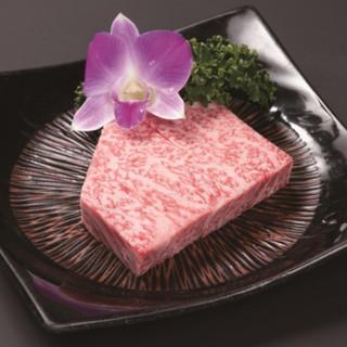 コストパフォーマンスの上質なお肉をお楽しみいただけます