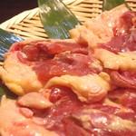 地鳥料理 万徳 別亭 安東 - 神戸唯一の最高級宮崎地鶏