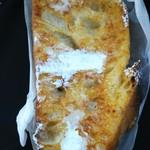 椿ベーカリー - フレンチトースト