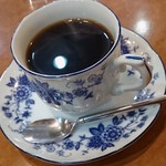キッチンハウス - 追加のコーヒーは200円