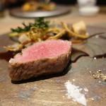 ヴィア・デル・エンメ - ☆美味しい牛肉料理(●^o^●)☆