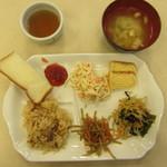 東横INN - 朝食ビュッフェ
