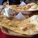 インドレストラン ガンジー   - 料理写真:
