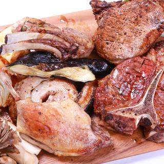 【みんなでワイワイお肉を楽しんで頂けるお店です♫】ご予約は⇒