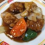 60246429 - 酢豚(ミニ)