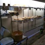 アントン - パン販売スペース
