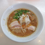 麺屋 Aurum - 醤油
