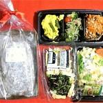 阪急オアシス - 料理写真:今回のお買い物♪