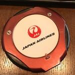 JALファーストクラスラウンジ 羽田空港国際線 -