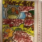 60252135 - 可愛いダルバードの食べ方教本w