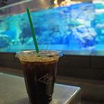 ペンギンカフェ - アイスコーヒー