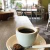 カフェ・イン - ドリンク写真:350円ブレンドコーヒー