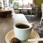 カフェ・イン - 350円ブレンドコーヒー