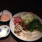 にし川 - 2016.11