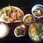 なかじま - 料理写真: